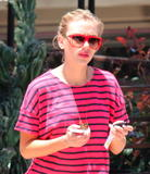 Scarlett Johansson | Out in Hollywood | June 23 | 18 pics