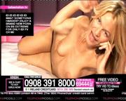 th 64715 TelephoneModels.com Geri Babestation November 16th 2010 060 123 107lo Geri   Babestation   November 16th 2010