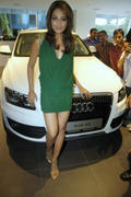 Бипаша Басу, фото 94. Bipasha Basu ADDS to Post #25; Audi Showroom Inauguration in Andheri, Mumbai on September 10, 2010, foto 94
