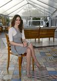 Emmy Rossum - Beautiful Creatures Press Conference at SLS Hotel in Beverly Hills