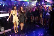 th 455679273 SG9 122 185lo Selena Gomez appearing on MTV's New Years Eve celebrations in New York – 31/12/11