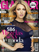 Blake Lively - Glamour Spain - Oct 2012 (x7)