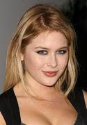 Renee Olstead - Maxim Rock The Vote & Assassin's Creed 3 party in LA 10/24/12