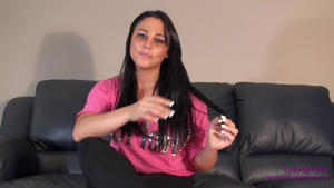 Brat Princess 2: Bella POV - Time to Take Me Shopping (720 HD)