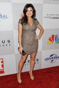 Тиффани Тиссен, фото 615. Tiffani Amber Thiessen - NBC Universal Golden Globe party 01/15/12, foto 615