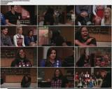 Amber Riley - And I'm Telling You (Glee S01E13) - HD 720p