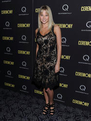 Женевье Мортон, фото 88. Genevieve Morton At Ceremony Screening at Angelika Film Center in NY - 15.03.2012, foto 88
