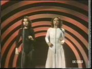 Baccara - Sorry I'm a Lady - Top of the Pops 1977