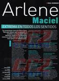 FOTOS: Arlene Maciel Revista H para Hombres Junio 2013 4