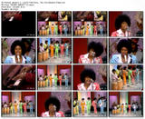 Michael Jackson - Life Of The Party (The Carol Burnett Show) (VOB)