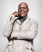 Samuel L Jackson New York Times Magazine April 2012