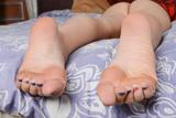Scarlett Fever - Footfetish 1i6j5vhjq44.jpg
