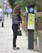 Pippa Middleton Out in London 30th September x10
