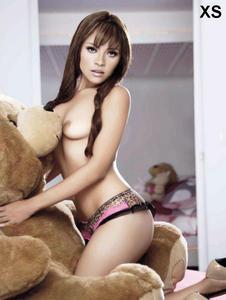 Daiana Guzman Playboy Mexico Diciembre 2011