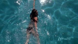 Emmanuelle Vaugier @ The Protector s01e05 hdtv720p (2011) [bikini]