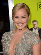 Abbie Cornish - Seven Psychopaths premiere in Westwood 10/01/12