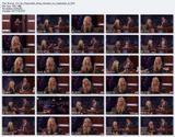 Kristin Chenoweth @ Jimmy Kimmel Live   September 9 2011