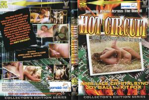 Hot Circuit / Сладострастный Цикл (Paul Glickler, Richard Lerner, Acorn Films / Arrow) [1971 г., All Sex,Classic, DVDRip]