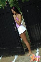Selena Spice Betty Boop