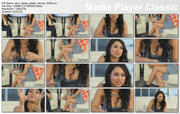 Cassandra (Cassie) Steele on Clevver TV with CAPs