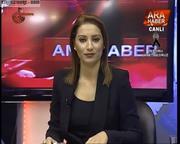 Arin Gürsoy Kastamonu Tv Ana Haber 20/10/11