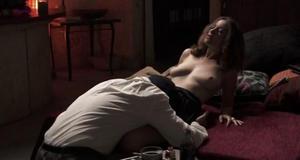 Maria Protopappa hot nude sex scene