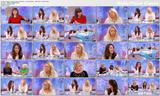 Brooke Vincent & Sacha Parkinson - Loose Women - 29th Nov 11