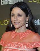 Julia Louis-Dreyfus- Entertainment Weekly Pre-Emmy Party in West Hollywood 09/21/2012
