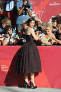 Шэннин Соссамон, фото 232. Shannyn Sossamon 'Road to Nowhere' at Film Festival, Venice, Sep. 10, 2010, foto 232