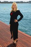 "Donna D'Errico @ ""The Making Of Plus One"" Photocall during the 62nd International Cannes Film Festival, Cannes, France - May 16, 2009"
