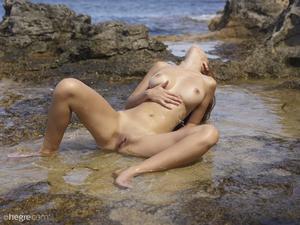 Alisa - Seaside